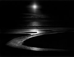 Wynn Bullock  -  Let There Be Light, 1954 / Pigment Print  -  Available in multiple sizes