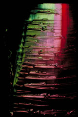 Wynn Bullock  -  Color Light Abstraction 2054, 1960-64 / Pigment Print  -  Available in multiple sizes