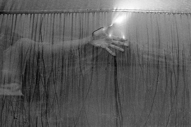 Lucinda Bunnen   Three Points Of Light, Atlanta, 1979 / Pigment Print   11
