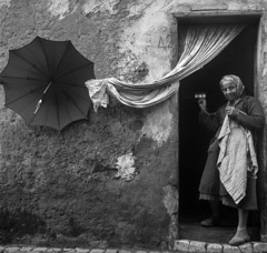 Mario DiGirolamo  -  Emerging, Italy 1957 / Silver Gelatin Print  -  Available in multiple sizes
