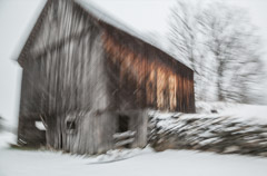 Julieanne Kost  -  Vermont, #1193, 2010 / Pigment Print  -  Available in Multiple Sizes