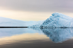 Julieanne Kost  -  Antarctica 3 / Pigment Print  -  Available in Multiple Sizes
