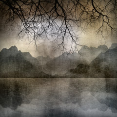 Julieanne Kost  -  Rising Sun / Pigment Print  -  Available in Multiple Sizes