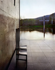 Richard Pare  -  Tadao Ando #31 / Pigment Print  -  Available in Multiple Sizes