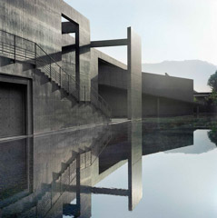 Richard Pare  -  Tadao Ando #105 / Pigment Print  -  Available in Multiple Sizes