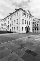 Tim Barnwell  -  2202, Exterior, old courthouse, Charleston, SC  * /   -