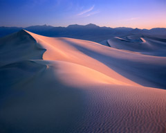 Rex Naden  -  Sunrise, Dunes, 2003 /   -  Available in Multiple Sizes
