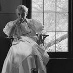 Dorothea Lange on PBS NewsHour with Jim Lehrer