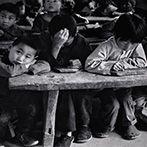 Chinese Village Life