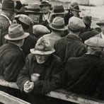 Film Fest: Dorothea Lange, A Visual Life