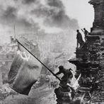 """Yevgeny Khaldei """"Badass War Hero"""""""