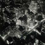 Urban Landscapes – B&W