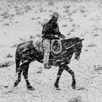 Cowboy, Arizona, 1957