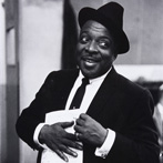 Herb Snitzer, Count Basie, 1960