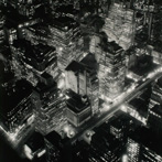 Nightview, New York, 1932