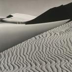 Ansel Adams, Sand Dune, Oceano, 1950