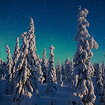 Peter Essick, Oulanka National Park, Finland, 2009