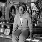 Thomas Neff, Antoinette K-Doe, Mother-in-Law Lounge, Treme, LA, November 2, 2