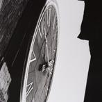 Alexander Ustinov, Clocktower, 1945