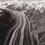 Bradford Washburn, Barnard Glacier, 1958