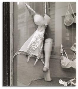 Bourget, Strasbourg, 1960