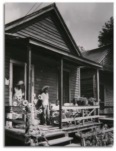 1411 9th Street, Augusta Georgia, 1954