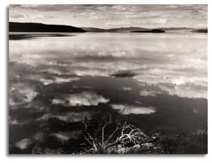 Mono Lake, 1948