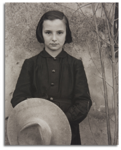 Paul Strand - Tailor's Apprentice