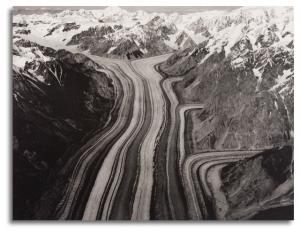 Barnard Glacier, 1938