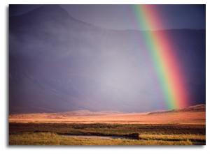 Noatak Rainbow, 1997
